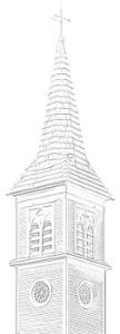 steeplelineart