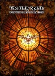 Holy Spirit Bible Study Title