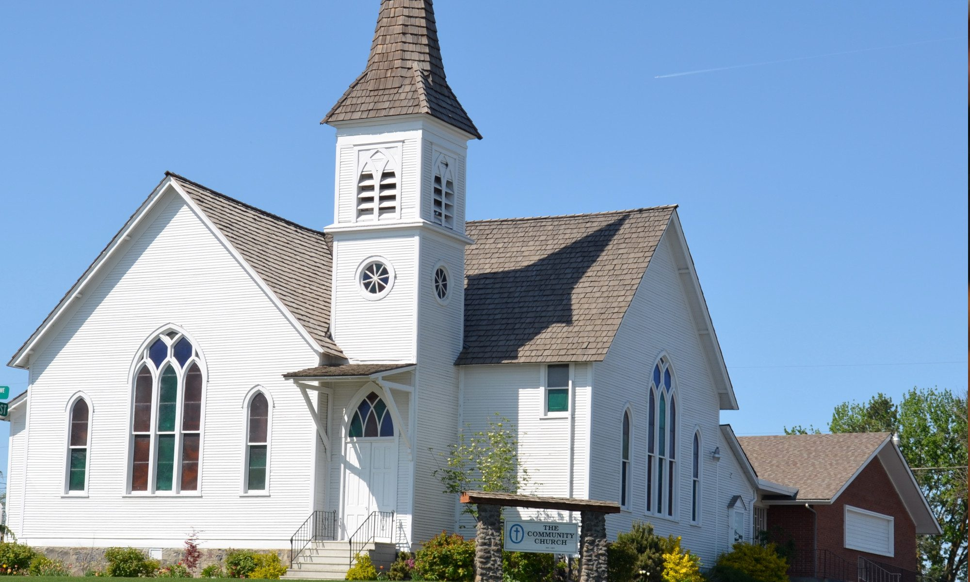 Warden Community Church
